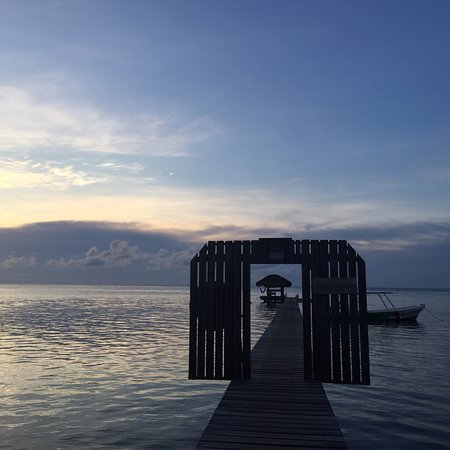 Blue Island Divers-bild