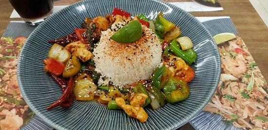 Wagamama: Great Food