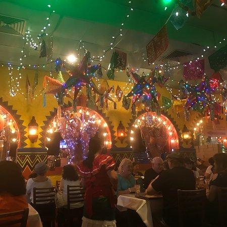 Mi Tierra Cafe & Bakery Photo