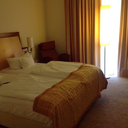Photo2 Jpg Picture Of Best Western Premier Castanea Resort Hotel Adendorf Tripadvisor