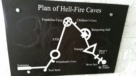 Hell-Fire Caves