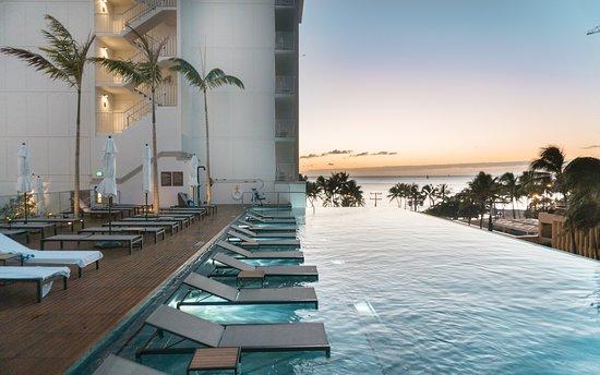 Foto de 'Alohilani Resort Waikiki Beach