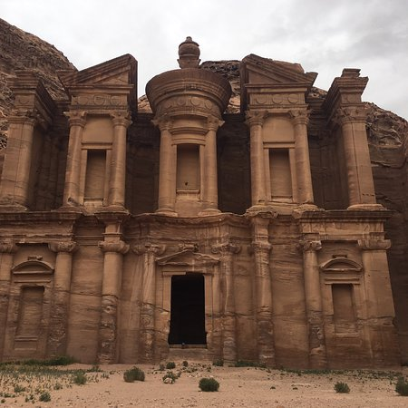 Jordan Desert Hikes ภาพถ่าย