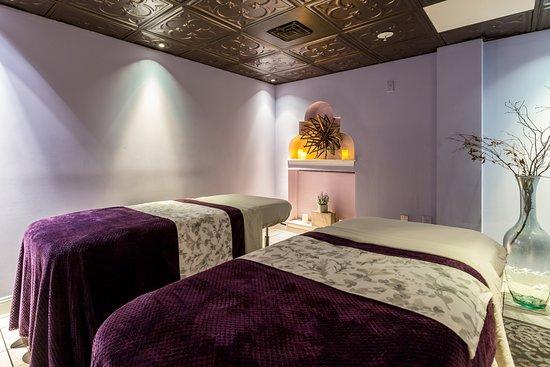 Anderson Ocean Club and Spa, Oceana Resorts : The Awakening Spa at Anderson Ocean Club