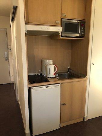 黄金海滩C2A公寓酒店照片