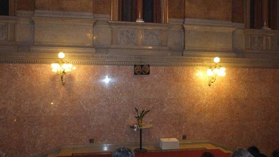 匈牙利国家歌剧院照片