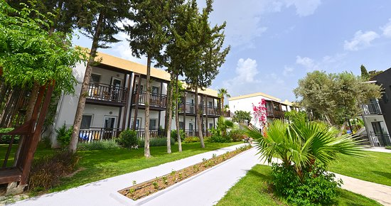 Beau BITEZ GARDEN LIFE HOTEL U0026 SUITES   Reviews, Photos U0026 Price Comparison  (Turkey)   TripAdvisor