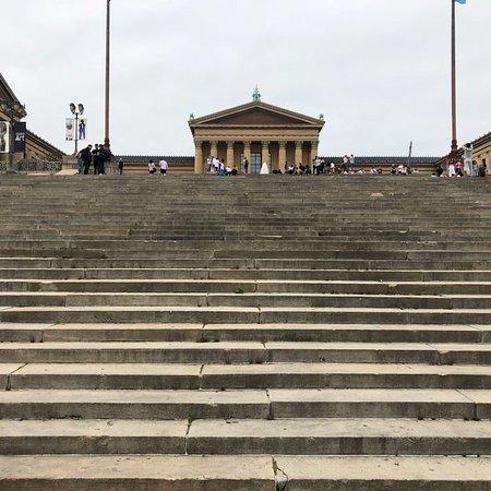 The Yo, Philly Rocky Film Tour照片