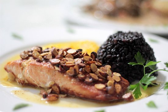 Restaurante Pequena Suecia: Restaurante Escandinavo Pequena Suécia