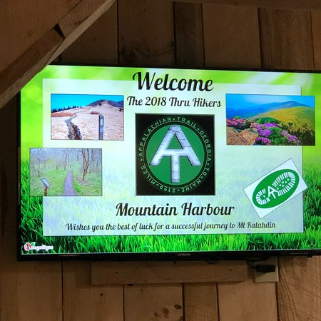 Mountain Harbour Bed and Breakfast: photo1.jpg
