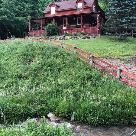 Mountain Harbour Bed and Breakfast: photo2.jpg