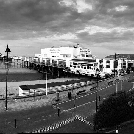Sandown Pier照片