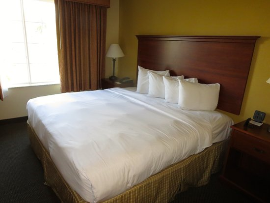 Ideal Hotel and Location in Norman