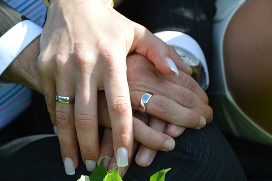 Carat Fine Jewellery Our Wedding Rings