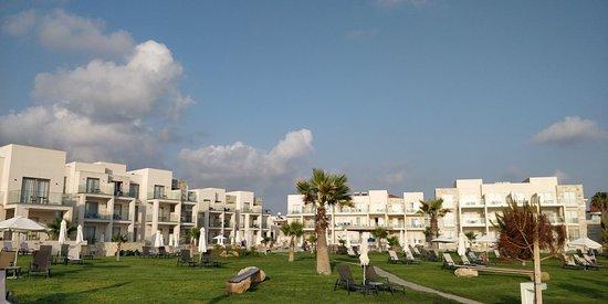 Amphora Hotel & Suites照片