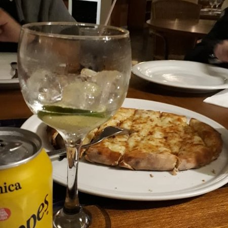 Carolla Pizza D.O.C. - Santa Felicidade Photo
