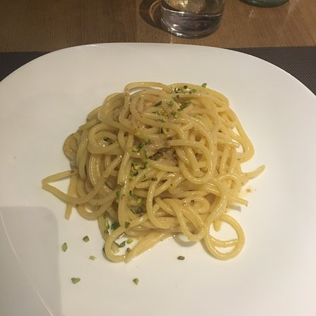 Must try in Argegno!