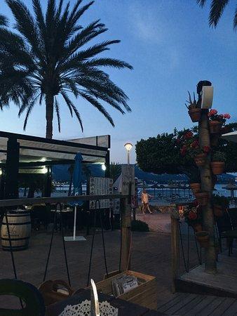 The Olive Tree Mallorca: view