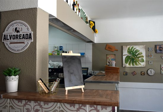 Figa's - Restaurante, Pizzeria e Take away: O nosso pequeno e acolhedor restaurante!