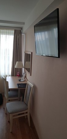 Hotel Belarus Photo