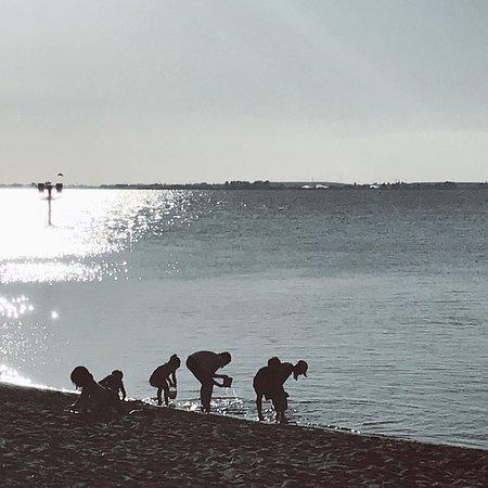 Surrey, Canadá: Crescent Beach
