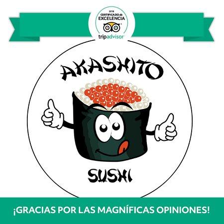 Akashito Sushi