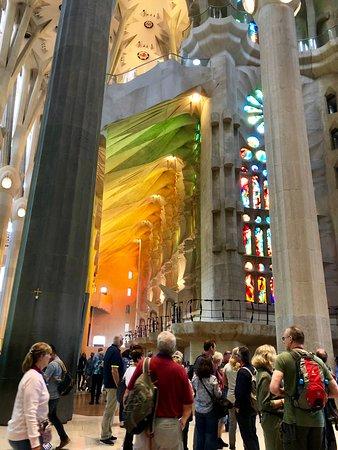 De Sagrada Família: Another Color Show