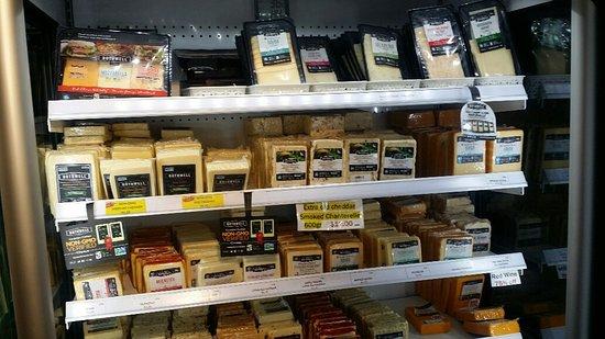 Bothwell Cheese: BC11