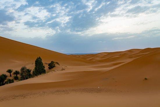 Morocco Berber Dreams照片