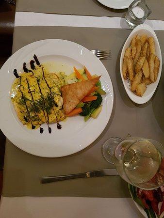 Romantica Restaurant照片