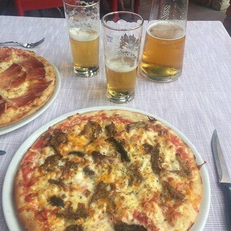 Pizza Per Caso Le Quattro Coppe: photo1.jpg