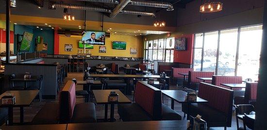 Round Table Pizza Citrus Heights 7867 Lichen Dr Menu Prices Restaurant Reviews Tripadvisor