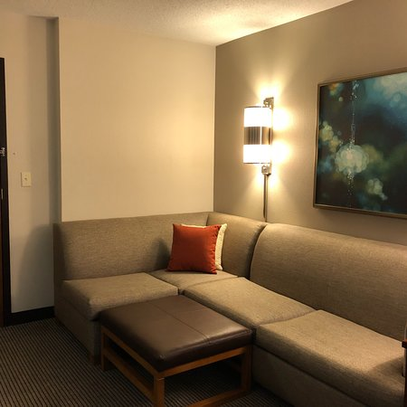 Hyatt Place Dulles Airport South Photo