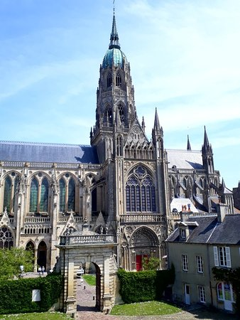 Cathedrale Notre-Dame Foto