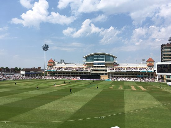 ‪Trent Bridge Cricket Ground‬