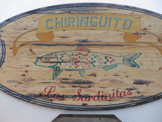 Chiringuito Las Sardinitas-bild
