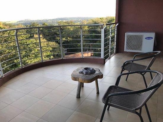 Amerian Portal del Iguazu : Suite con jakuzzi