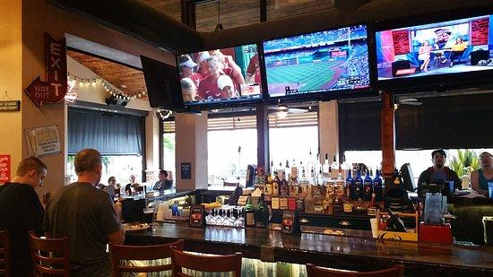 Viera, FL: Bar