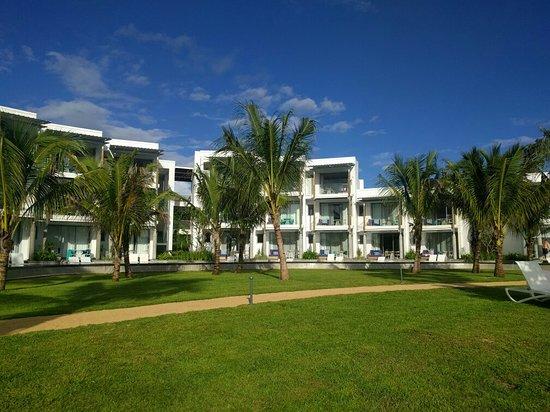 Victoria Beachcomber Resort & Spa照片