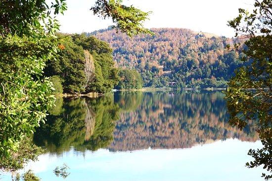 Huerquehue National Park: Lago Tinquilca