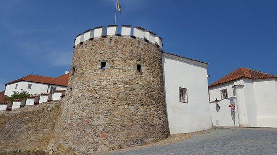 Putimska Gate (Putimska Brana)