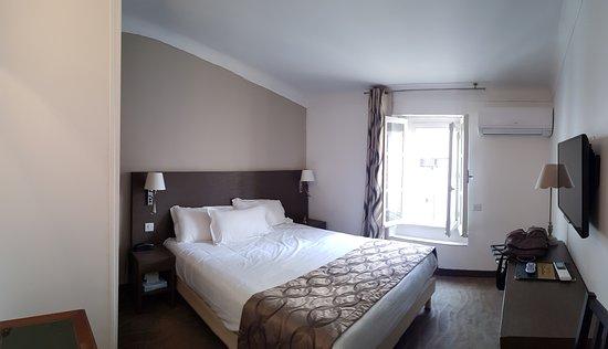Hotel Carolina: camera