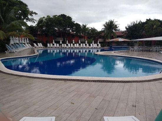 Resort Villaggio Arcobaleno: Piscinas