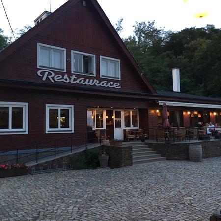 Restaurace Jurecek Foto