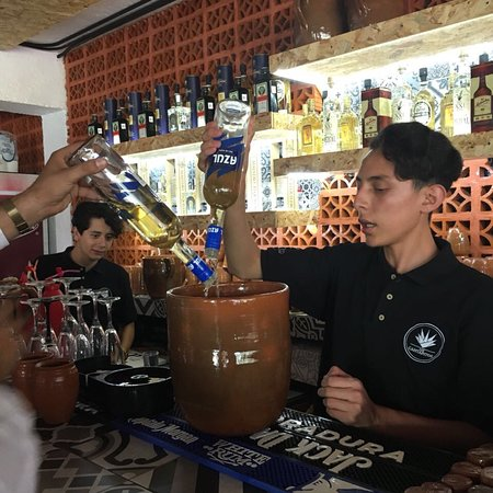 San Andres Cholula, Mexico: Fotos de mi experiencia en el lugar!