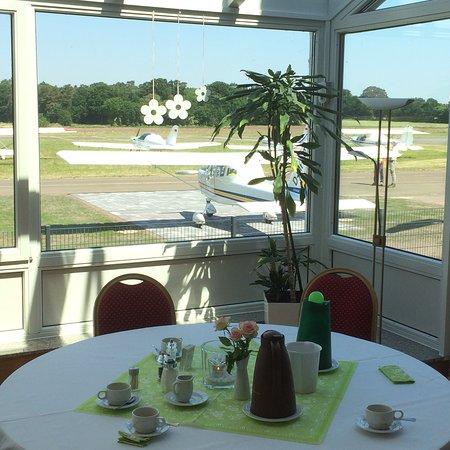 Airfield Hotel Restaurant Ganderkesee Restaurant Bewertungen