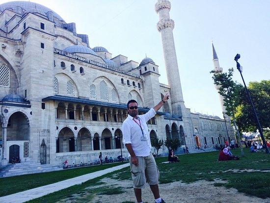 Istanbul Tours by Cezmi Akar