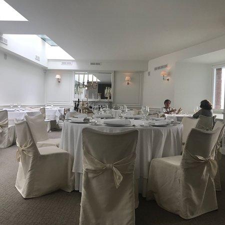 Foto de La Speranzina Restaurant & Relais