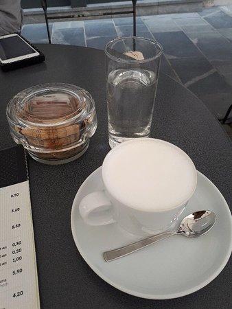 Cafetino Bild