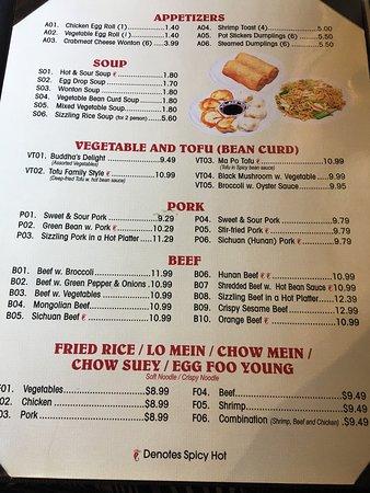 Hong Kong Restaurant Fotografie